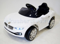 Электромобили RiverToys BMW O111OO