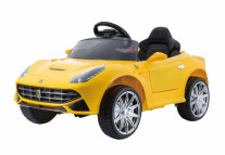 Электромобили RiverToys Ferrari O222OO