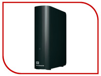 Жесткий диск Western Digital Elements 2Tb USB 3.0 Black