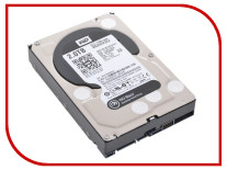 Жесткий диск 2Tb - Western Digital WD Black WD2003FZEX