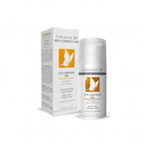 Гель Medical Collagene 3D Collagen Gel-Contour Eye Control с