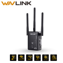 Wavlink AC750 wifi repeater/Router Dual Band WIFI Range