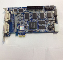 16channel PCI-E  V8.5 DVR card  supports windows 7 &32 64bit