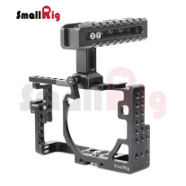SmallRig Camera Accessory Kit for Panasonic Lumix DMC-GX85/
