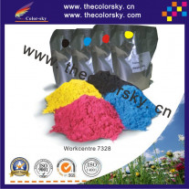 (TPXHM-C7328) premium color toner powder for Xerox