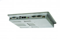 support WINDOWS 7/8/XP OS 10.1 Inch Embedded Fanless Touch