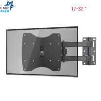 TV Wall Mount for LED LCD Plasma Flat Screen-up to 44 lbs