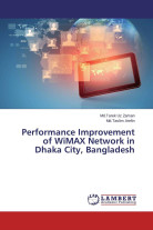 Performance Improvement of WiMAX Network in Dhaka City,